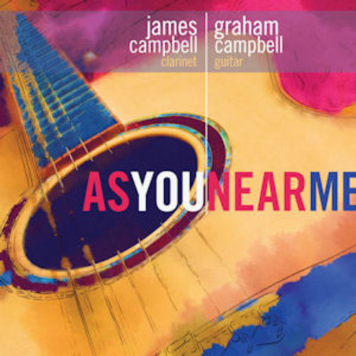 As You Near Me – String Quintet
